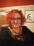 Berni B stained glass teacher