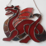 red dragon,