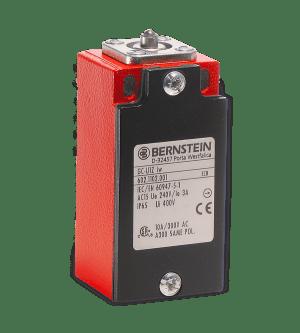 Limit switch Type GC  BERNSTEIN AG