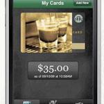 Da Starbucks il caffè si paga con l'iPhone