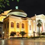 Teatro Massimo di Palermo: una storia di grandezza e... di fantasmi!