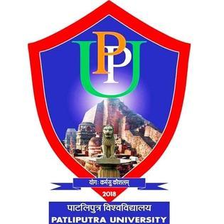 Patliputra University UG PG Admission 2021 Online Form