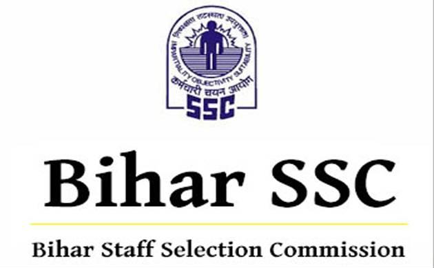 Bihar SSC BSSC Recruitment Online Form