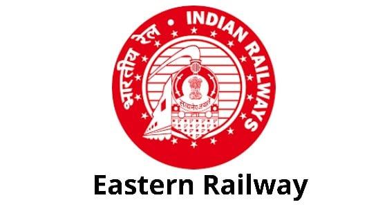Eastern Railway Apprentice Recruitment Online Form