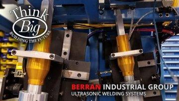 Ultrasonic Welding & Staking