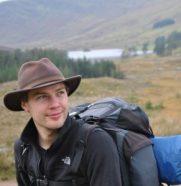 West Highland Way - Scotland