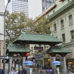 Chinatown, San Fransisco, Californie, USA