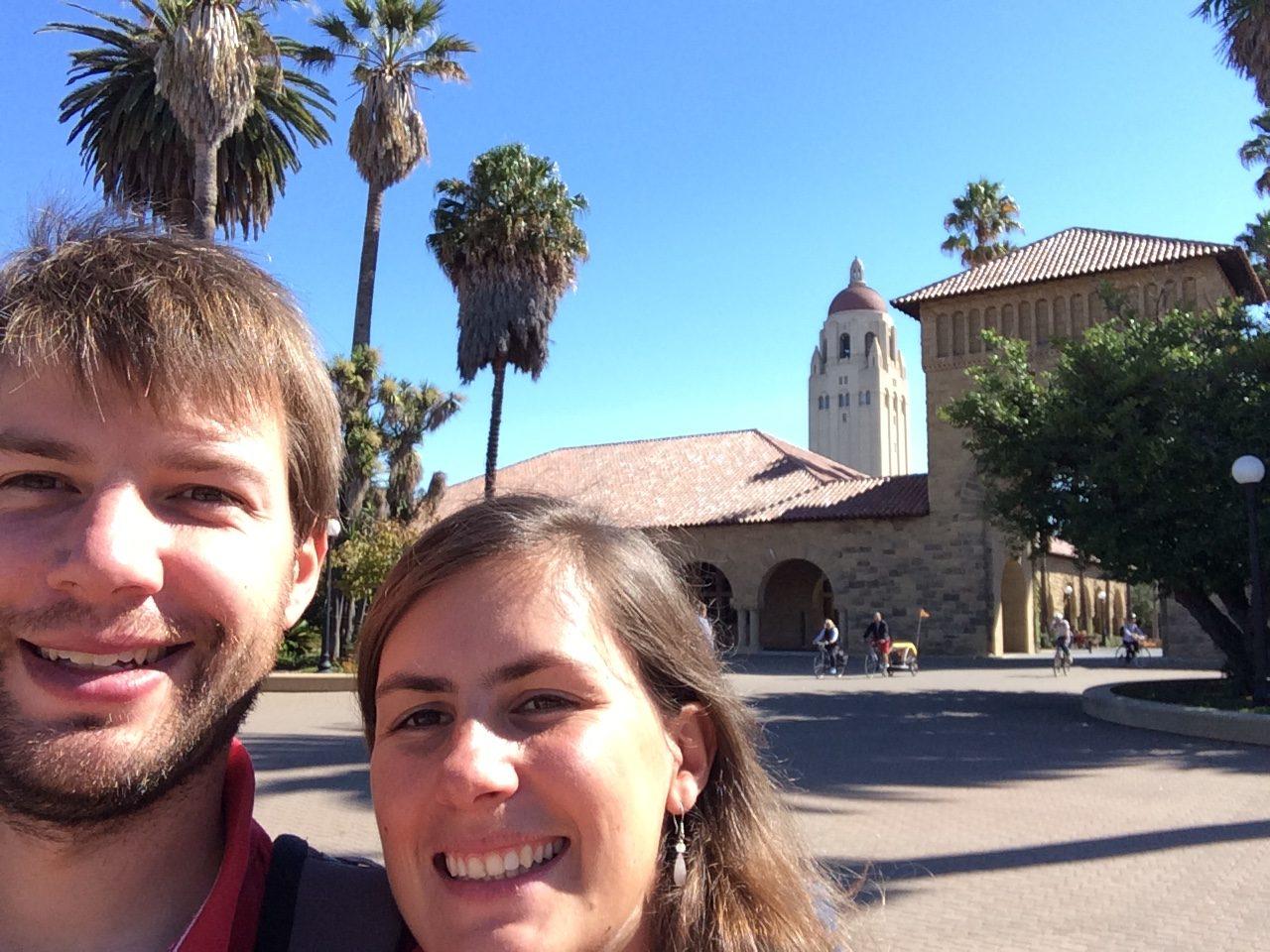 Standford University, Palo Alto, Californie, USA