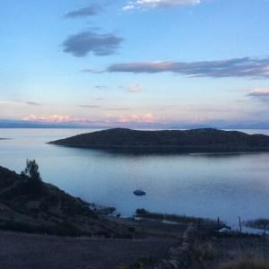 Challapampa, Isla del Sol, Lac Titicaca, Bolivie