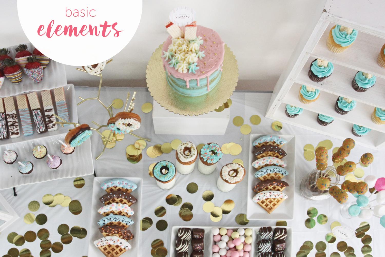 Creative Dessert Table Ideas To Sweeten Your Next Event Shari S Berries Blog