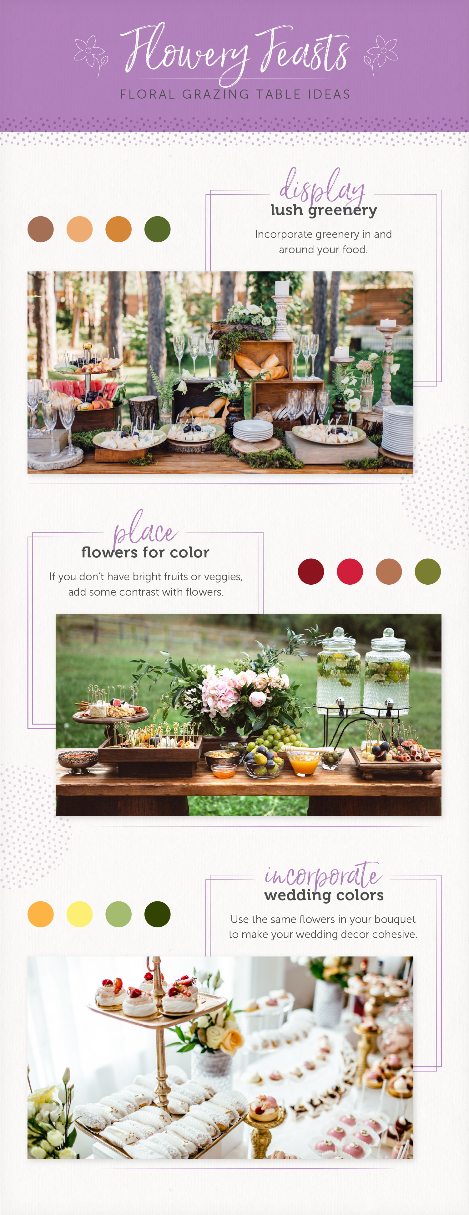 21 Grazing Table Ideas For Your Big Day Shari S Berries Blog