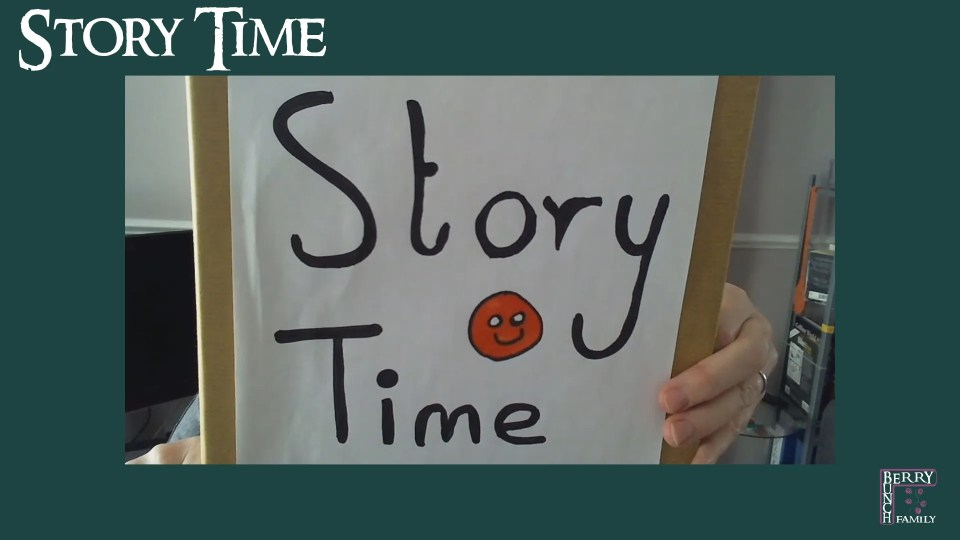 Story Time, Image