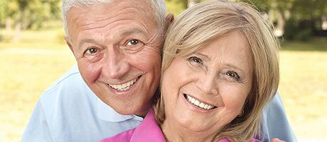 Dental Implant Retained Dentures & Bridges