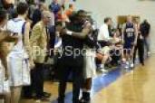 MCHS Varsity Boys Basketball vs Clarke