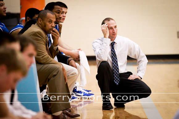 5-1344-0595-Coach Ben Breeden