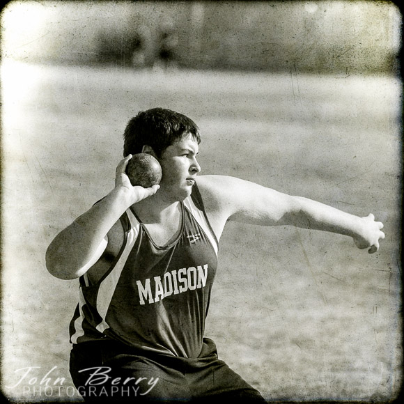 April/10/13:   MCHS Track and Field vs Luray and East Rockingham.
