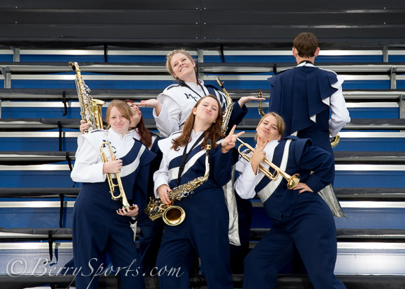 October/14/13:   MCHS Marching Band 2013