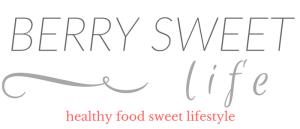 Berry Sweet Life | berrysweetlife.com
