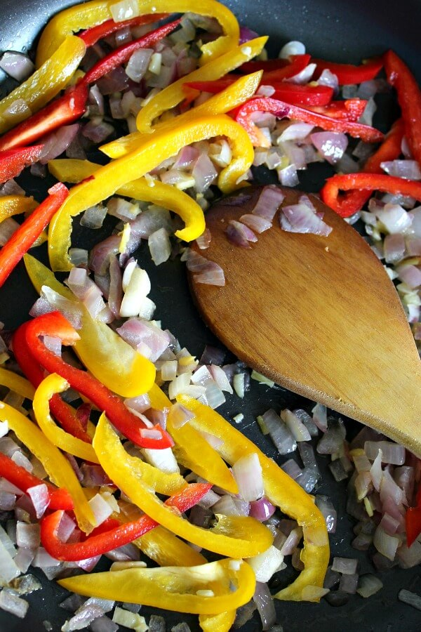 Mushroom Broccoli & Ginger Stir Fry. A delicious vegetarian dish for mushroom lovers. You won't believe the flavour punch that this dish packs! So healthy, quick & easy to make. Yum yum!!   berrysweetlife.com