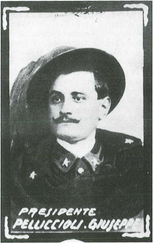 1929-1946 Giuseppe Pelliccioli