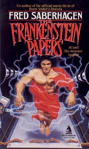 Frankenstein papers