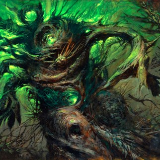 foxfire oak