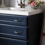 Modern Vanity Tops For Your Bathroom Remodel Bertch Cabinet Manufacturing