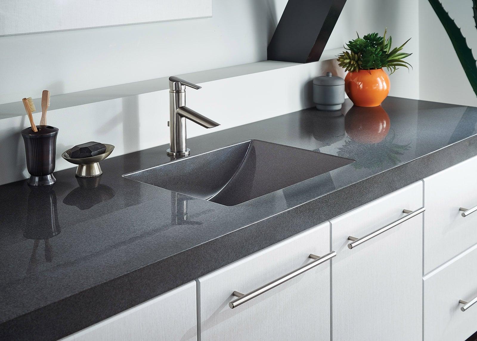 modern vanity tops for your bathroom