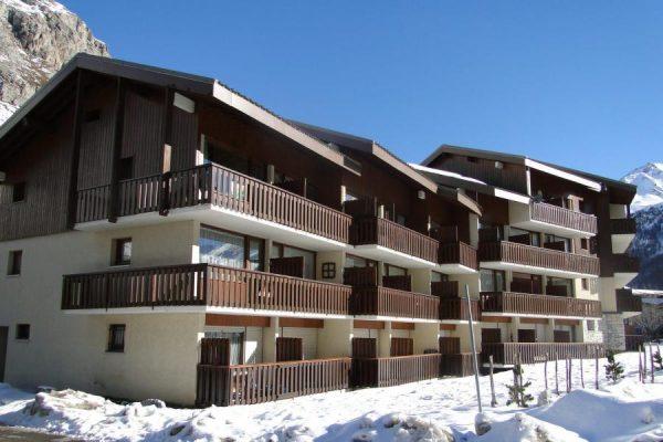 Expertise de la valeur locative d'une résidence de tourisme sur Val d'Isère
