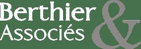 logo Berthier & Associés