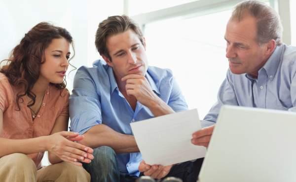 déterminer la valeur de la maison avec un agent immobilier