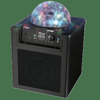 Fiësta Disco Lite Rechargeable Wireless Speaker