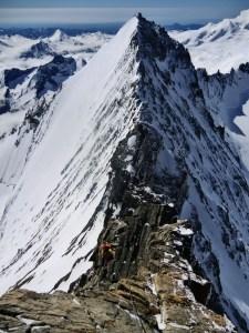 L'une des plus belles courses des Alpes suisses
