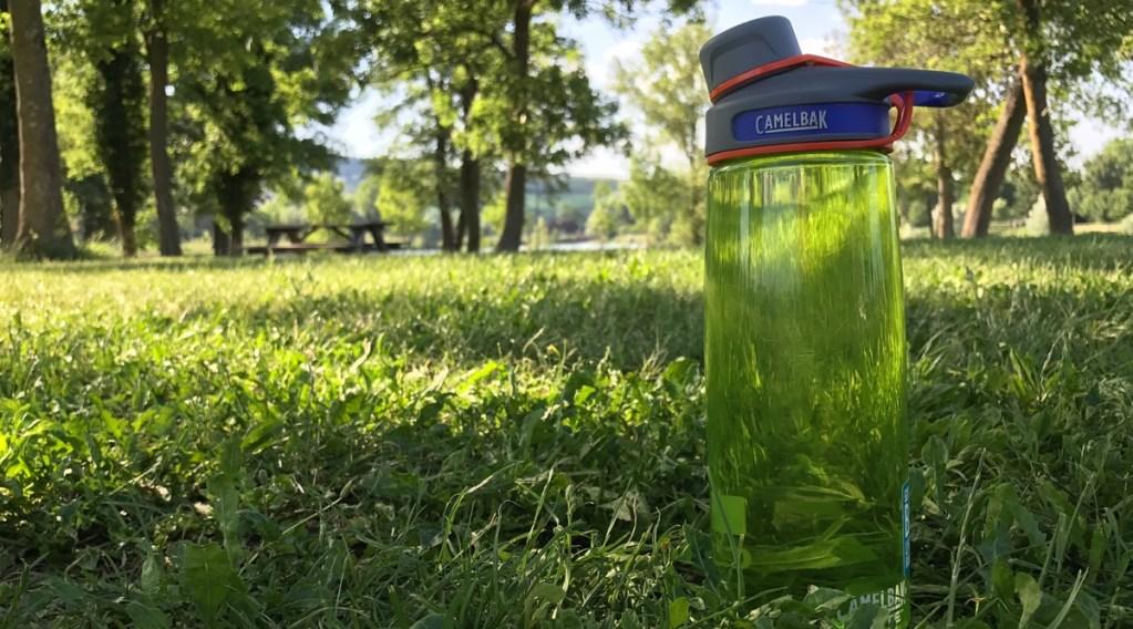 Mes astuces pour boire plus d'eau et être bien hydraté