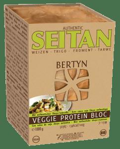 Veggie Protein Bloc – Wheat 1000g (2019) – 3D