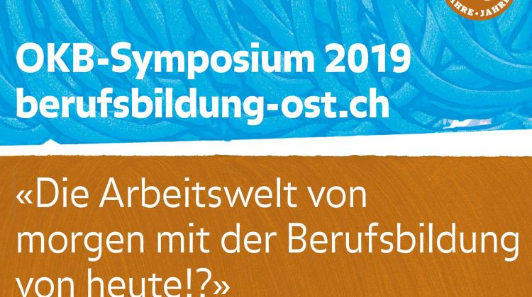 OKB-Symposium 2019 Trailer