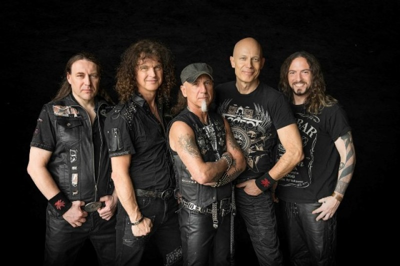 Accept – Drifting Away