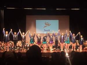 Dance Star State Championships