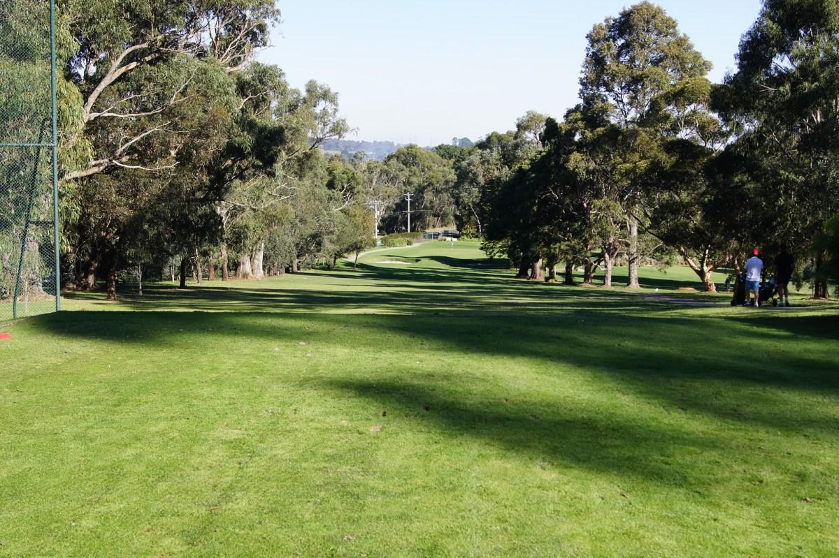 1st Berwick Montuna Golf Club