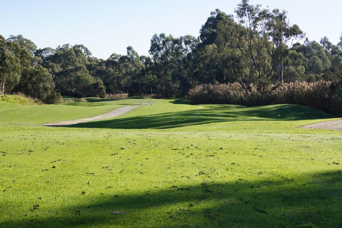 10th Berwick Montuna Golf Club