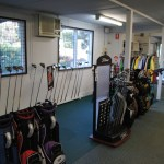 Berwick Montuna Golf Club Pro Shop