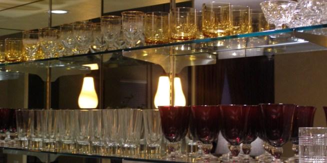 Glass-Shelving