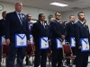 Officers to be installed