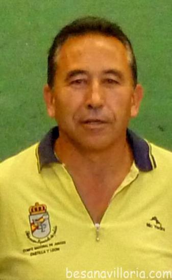 Esteban Hernández