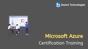 Microsoft Azure Training In Pune Best Microsoft Azure