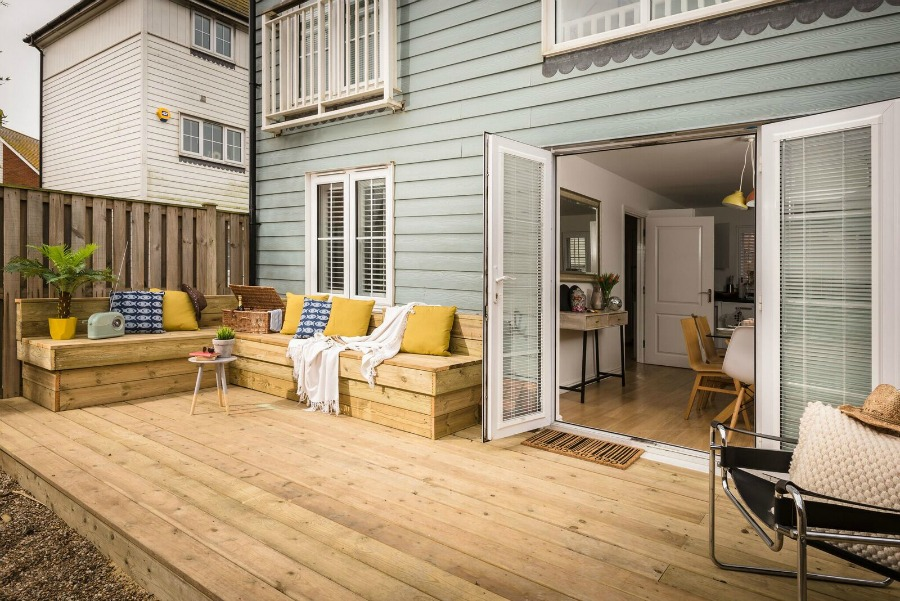 Rye Bay House Camber Sands Exclusive Camber Sands