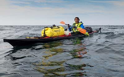 immakayak, expédition kayak groenland