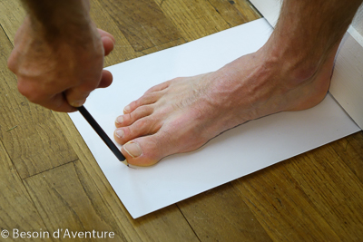 Comment-choisir-chaussure-randonnée-comment-mesurer-pointure