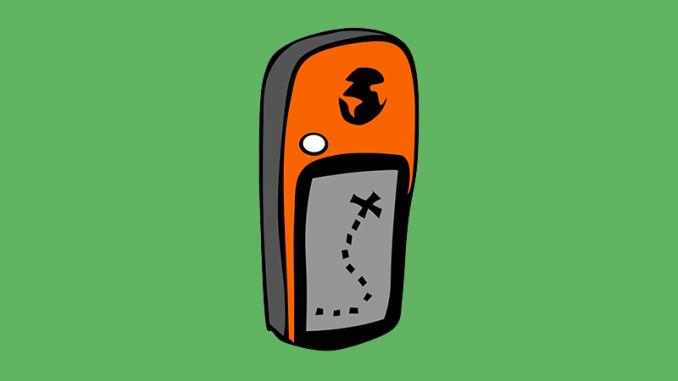 Termes et abréviations GPS