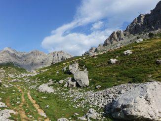 Comment préparer un itinéraire de randonnée sur plusieurs jours